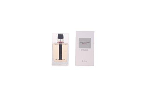Christian Dior Homme Sport Eau De Toilette Spray for...