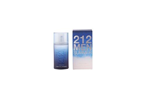 Carolina Herrera 212 Summer Eau de Toilette Spray for...