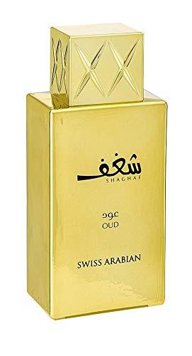Shaghaf Oud, Eau de Parfum 75mL | Mouthwatering...