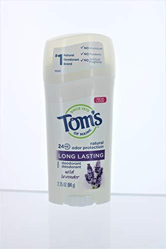Tom's of Maine Long-Lasting Aluminum-Free Natural...