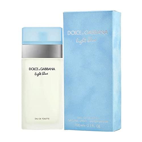Dolce & Gabbana Women's Eau De Toilette Spray, Light...