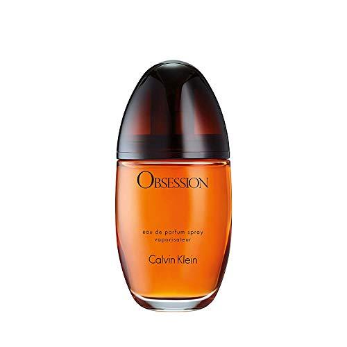 Calvin Klein Obsession for Women Eau de Parfum, 3.4 Fl....