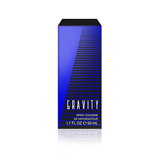 Coty Classics Perfume Gravity 1.7 Fluid Ounce Men's...