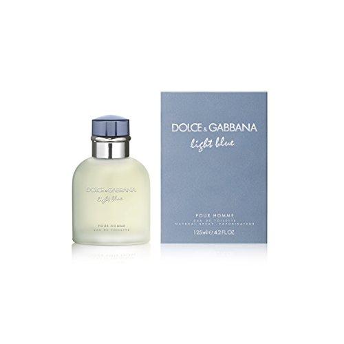 D & G Light Blue By Dolce & Gabbana For Men Eau De...