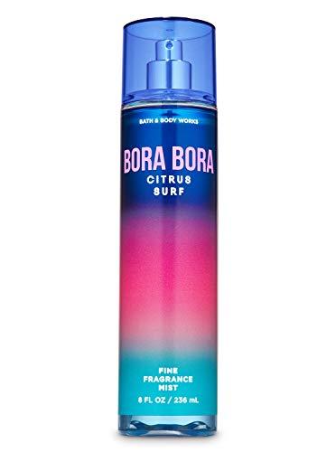 Bath and Body Works BORA BORA - CITRUS SURF Fine...