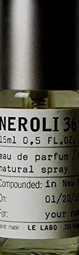 LE LABO NEROLI 36 eau de parfum 0.5 fl oz