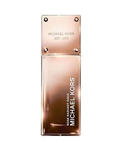 Michael Kors Rose Radiant Gold Eau de Parfum Spray for...