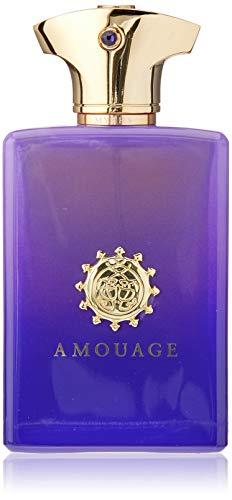 Amouage Myths Men by Amouage Eau De Parfum 3.3 oz