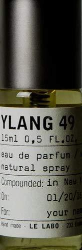 LE LABO YLANG 49 eau de parfum 0.5 fl oz