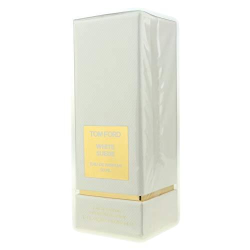 Tom Ford White Suede Eau de Parfum Spray for Women, 1.7...