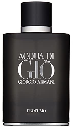 GIORGIO ARMANI Acqua Di Gio Profumo for Men Eau De...