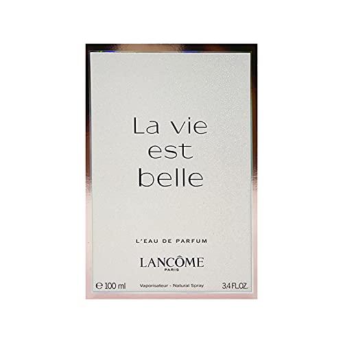 Lancome La Vie Est Belle for Women Eau de Parfum Spray,...