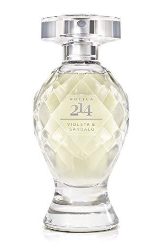Botica 214 Violet & Sandalwood Eau de Parfum by O...