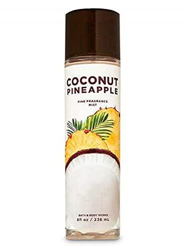 Bath & Body Works Coconut Pineapple Fine Fragrance Mist...