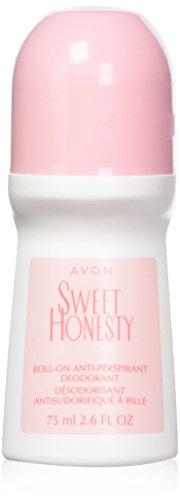 Avon Sweet Honesty Roll on Deodorant 2.6 FL OZ