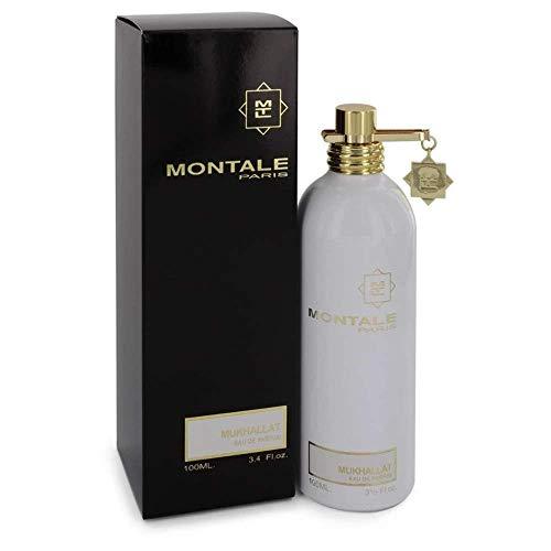 MONTALE Mukhalat Eau de Parfum Spray, 3.3 Fl Oz