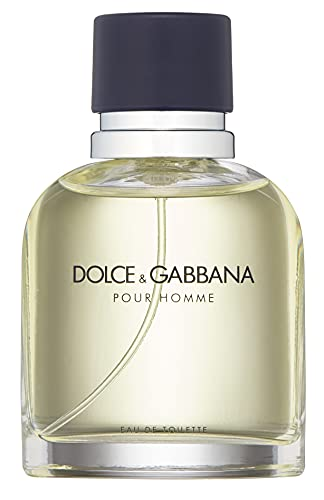 Dolce & Gabbana By Dolce & Gabbana For Men. Eau De...