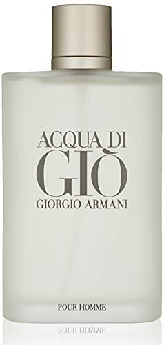 GIORGIO ARMANI Aqua Di Gio for Men Eau de Toilette...