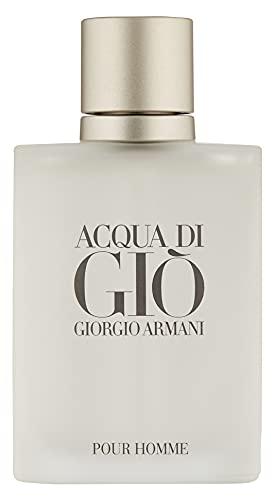 Giorgio Armani Acqua Di Gio Eau De Toilette Spray for...