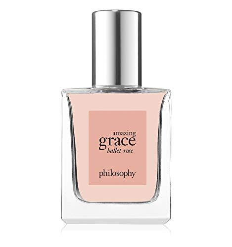 philosophy Amazing Grace Ballet Rose Eau De Toilette,...