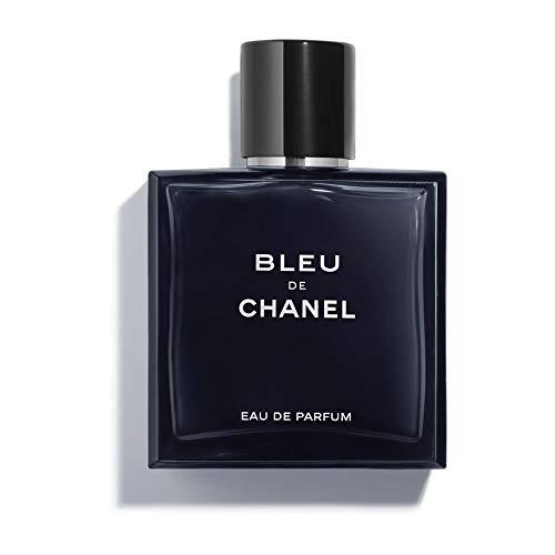 Chanel Bleu de Chanel Eau de Parfum Spray for Men, 1.7...