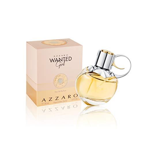 Azzaro Wanted Girl Eau de Parfum - Perfume for Women ,...