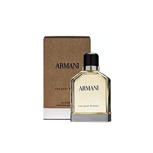 Giorgio Armani New Eau de Toilette Spray for Men, 1.7...