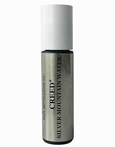 Premium Perfume Version of Creed_Silver_Mountain_Water...