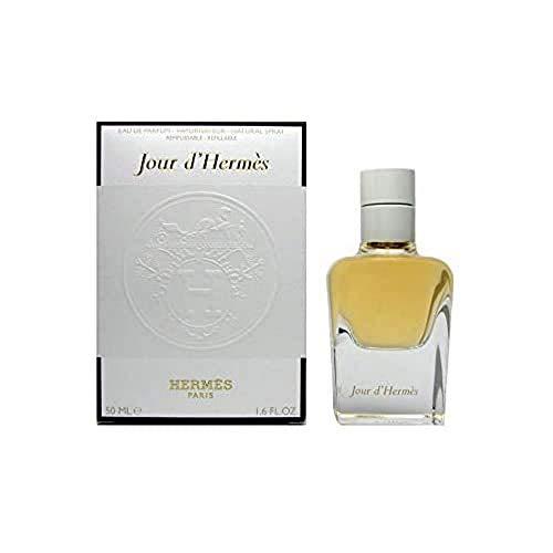 Hermes Jour D'hermes Eau de Parfum Spray (Refillable)...