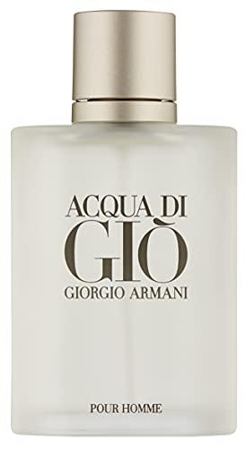 Acqua Di Gio By Giorgio Armani for Men, Eau De Toilette...