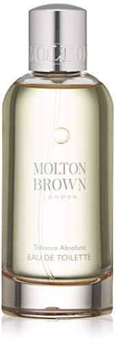 Molton Brown Eau de Toilette Spray, Tobacco Absolute,...