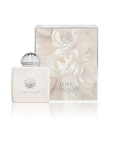 AMOUAGE Love Tuberose Eau de Parfum, 3.4 Fl Oz, 3.4 fl....