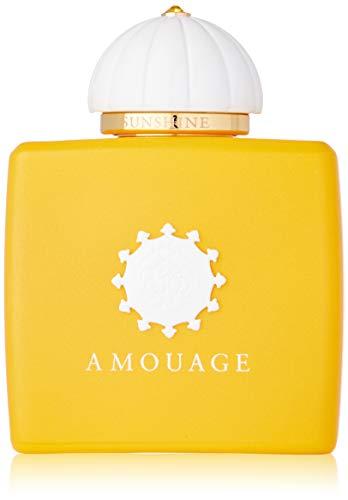 AMOUAGE Sunshine Women's Eau de Parfum Spray, 3.4 Fl Oz