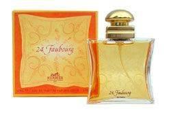 24 Faubourg By Hermes For Women. Eau De Parfum Spray...