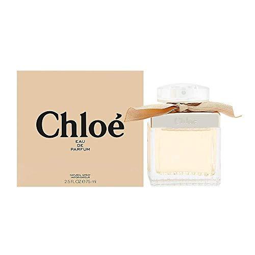 Chloe New for Women. Eau De Parfum Spray , black ,...
