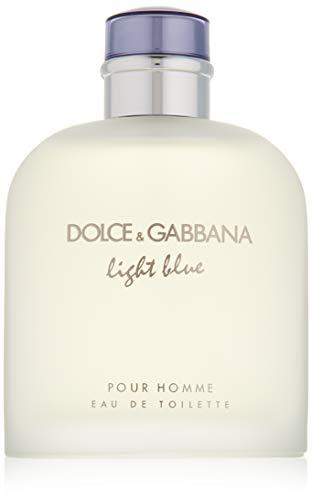 DOLCE&GABBANA Light Blue Pour Homme Eau de Toilette...