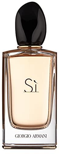 Giorgio Armani Si Eau de Parfum Spray for Women, 3.4...