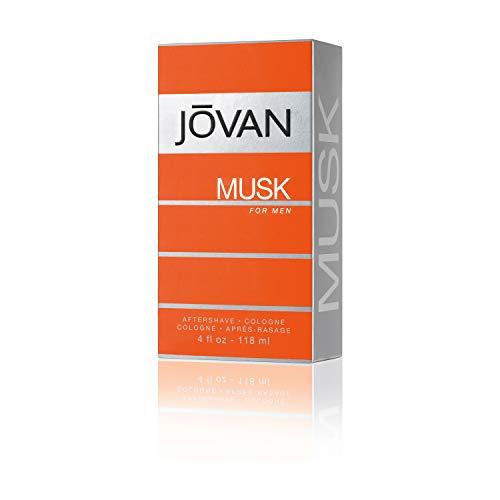 Jovan Musk By Jovan For Men. Aftershave Cologne,...