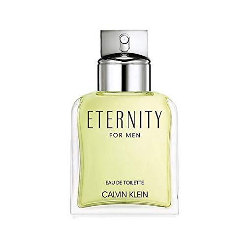 Calvin Klein Eternity for Men Eau de Toilette, 1.6 Fl....