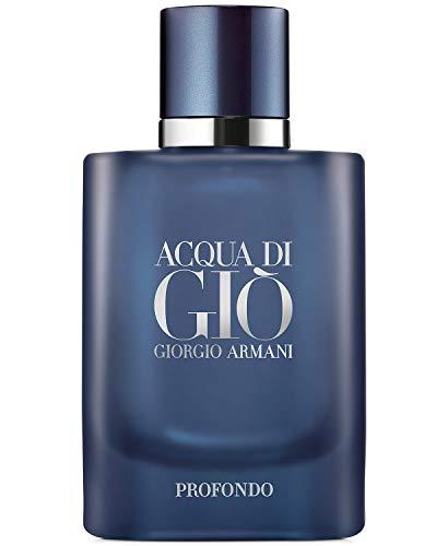 GIORGIO ARMANI Acqua Di Gio Profondo for Men Eau De...