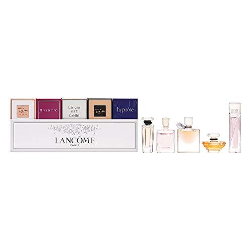 Lancôme La Collections de Parfums 5-Piece Mini Variety...