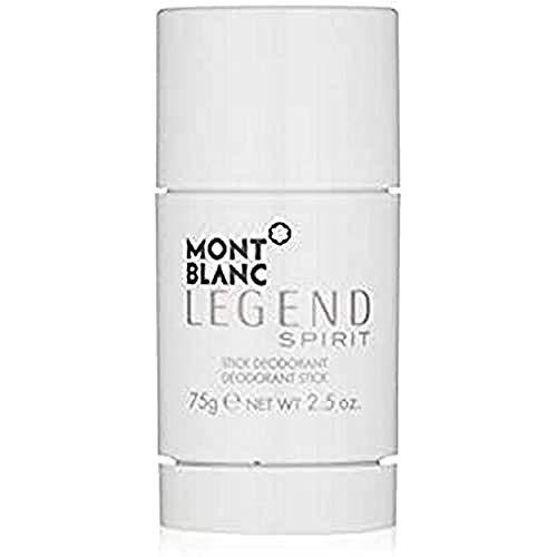 MONTBLANC Legend Spirit Deodorant Stick, 2.5 Oz.