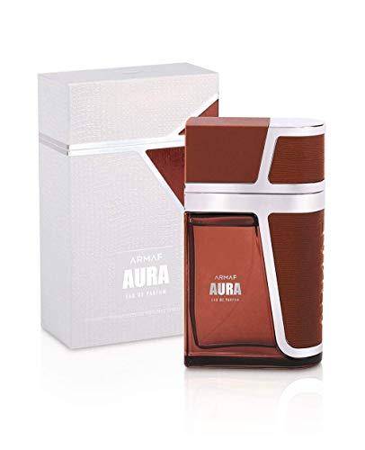 Armaf Aura By Armaf Eau De Parfum Spray 3.4 Oz