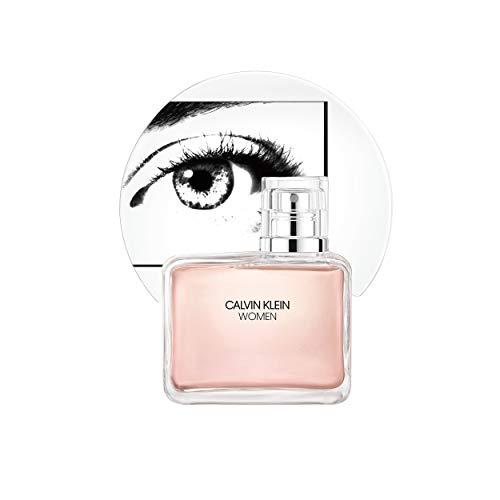 Calvin Klein Women Eau de Parfum, 3.4 Fl. Oz.