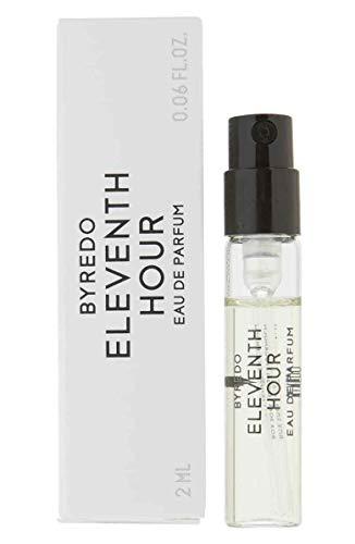 Byredo ELEVENTH HOUR Eau De Parfum Sample - 0.06 fl oz...