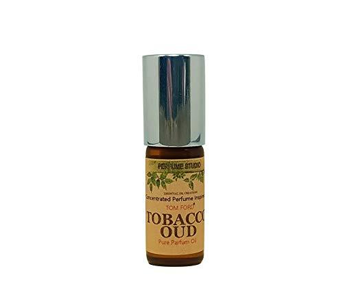 Tobacco Oud Perfume Oil. IMPRESSION of...