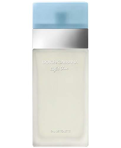 Dolce & Gabbana Light Blue for Women Eau de Toilette...