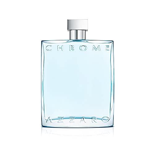 Azzaro Chrome Eau de Toilette - Cologne for Men