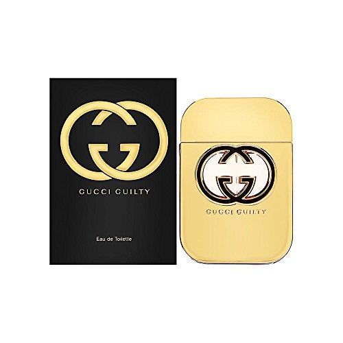 Guilty by Gucci for Women, Eau de Toilette Spray, 2.5...