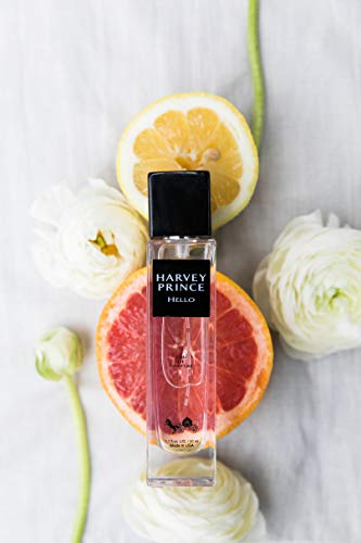 Harvey Prince Organics Hello 1.7oz Perfume 50ml (50ml)...